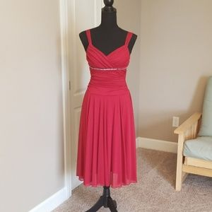 My Michelle party dress